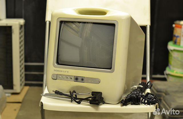 Телевизор thomson Type 426/TX807C EU   Festima Ru - Мониторинг