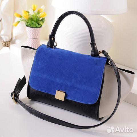 Женские сумки Celine Селин - купить копию сумки