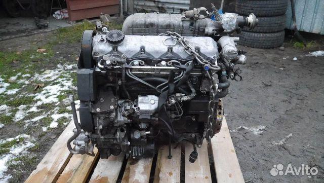 двигатели фиат дукато