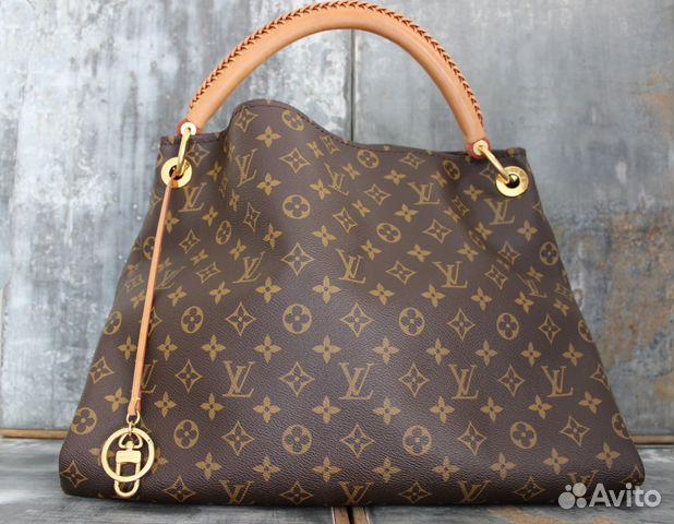 Сумки Louis Vuitton, baglvru, магазин луи виттон