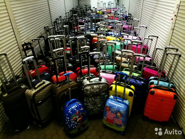 Где купить чемоданы в красноярске чемоданы samsonite в спб