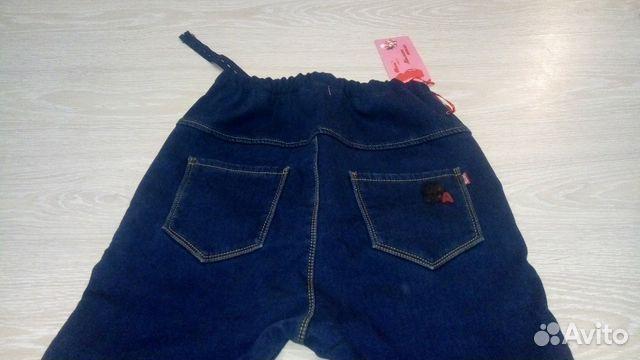 a8731b47629f Утепленные джинсы для беременных купить в Томской области на Avito ...
