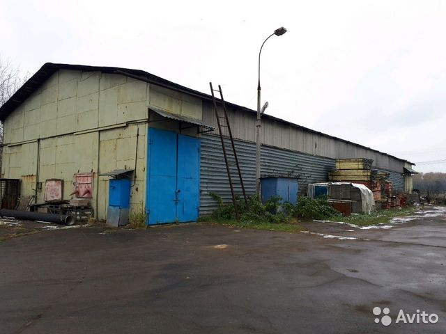 Производственное помещение, 620 м²— фотография №13