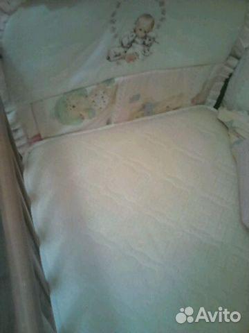 Кроватка 89658398266 купить 2