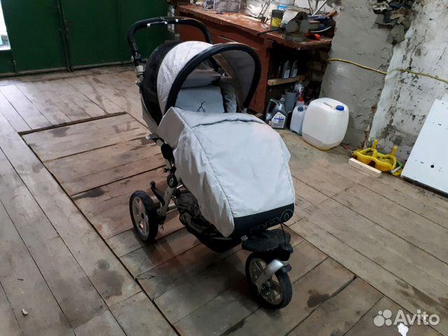коляски на авито в сарове