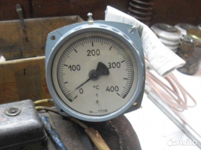 ТГП-100Эк (Термометр электроконтактный ТГП)