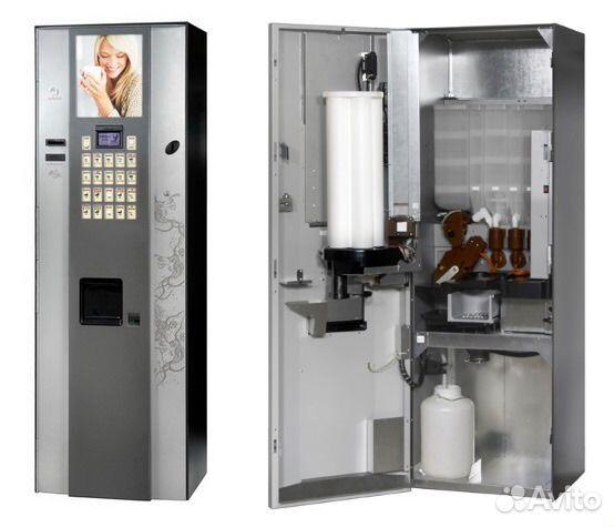 Кофейные автоматы ижевск