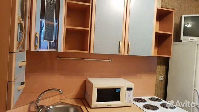 1-к квартира, 38 м², 15/16 эт. 89222622912 купить 7