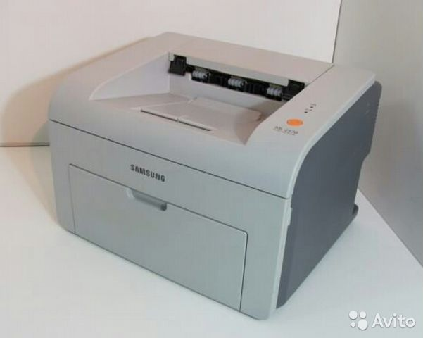 SAMSUNG LASER PRINTER ML 2570 DRIVERS FOR WINDOWS 7