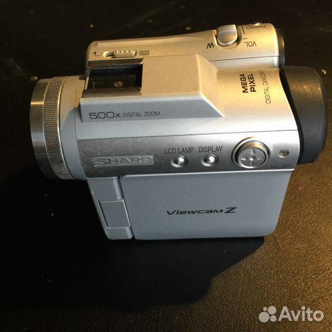 Видеокамера Viewcam Z купить 2