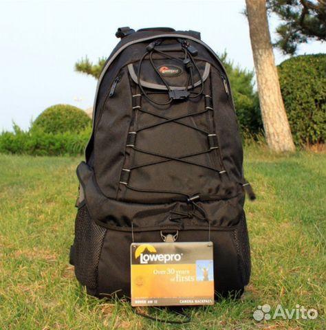Lowepro rover aw ii фоторюкзак рюкзаки для поиска