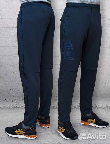 1e7208a8 Мужские спортивные брюки reebok | Festima.Ru - Мониторинг объявлений