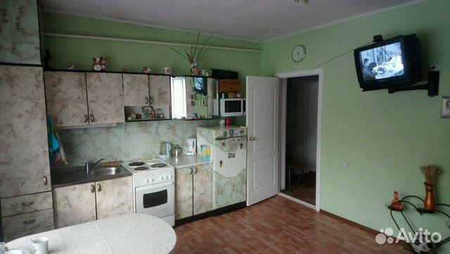 Продается однокомнатная квартира за 1 500 000 рублей. Ханты-Мансийский АО, Урай, п.Ягодный ул.Центральная д.2/4 кв.1.