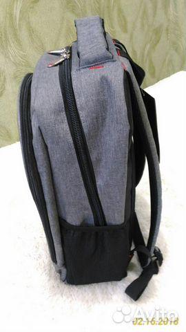 f389bc8e1780 Обратите внимание в оригинале рюкзака гравировки логотипа