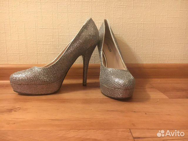 516b89eb1 Шикарные туфли на выпускной | Festima.Ru - Мониторинг объявлений
