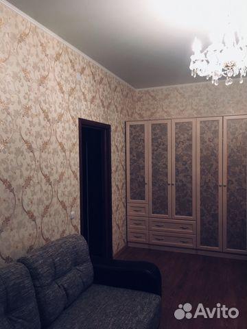 Продается однокомнатная квартира за 3 800 000 рублей. ул Почтовая.