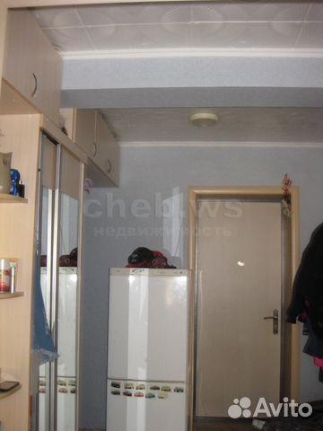 1-к квартира, 47.8 м², 2/9 эт. 89276684730 купить 6