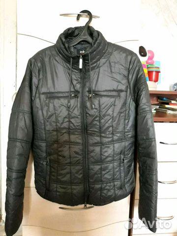 52bc19c1715 Куртка zolla