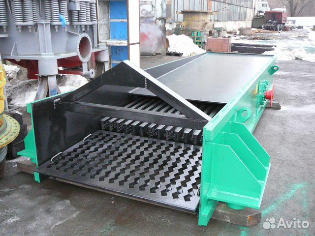 Питатель пластинчатый в Каменск-Шахтинский завод горного оборудования в Алапаевск