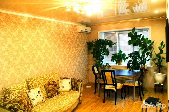 3-к квартира, 54 м², 1/5 эт. 89881710333 купить 3