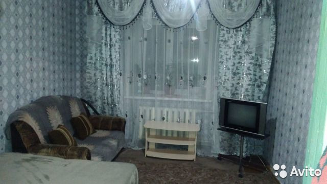 1-room apartment, 20 m2, 1/5 floor 89080266282 buy 1