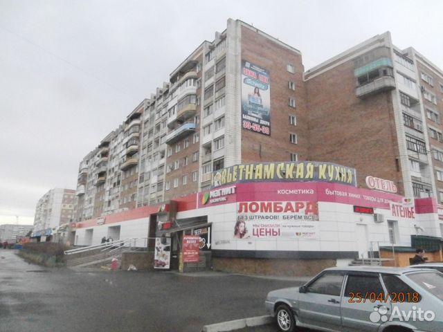Куплю коммерческую недвижимость в омске авито аренда офисов мичуринский проспект раменки