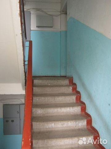 1-к квартира, 21.4 м², 3/5 эт. 89116057543 купить 2