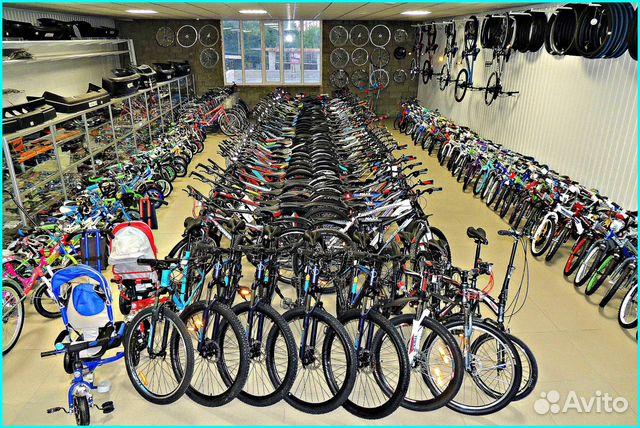 Велосипед Новый 18 Мишка, Red / В Кредит 89284666245 купить 7