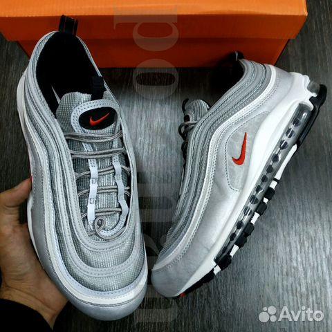 84e8f7e0 Кроссовки Nike Air Max 97   Festima.Ru - Мониторинг объявлений
