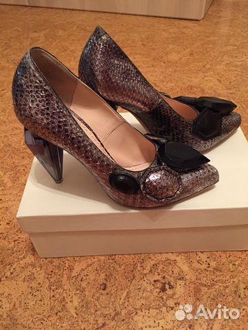 Туфли Marc Jacobs купить в Москве на Avito — Объявления на сайте Авито fb73ac7983a