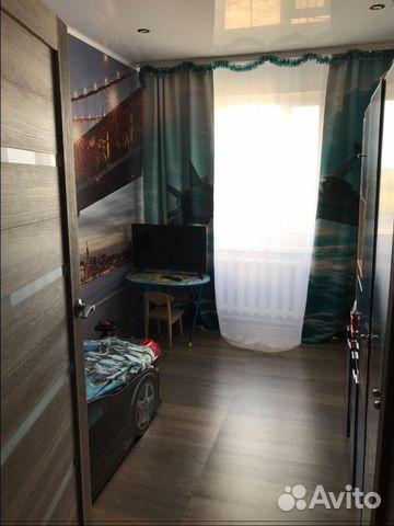 Продается трехкомнатная квартира за 3 600 000 рублей. г Салехард, ул Обская.