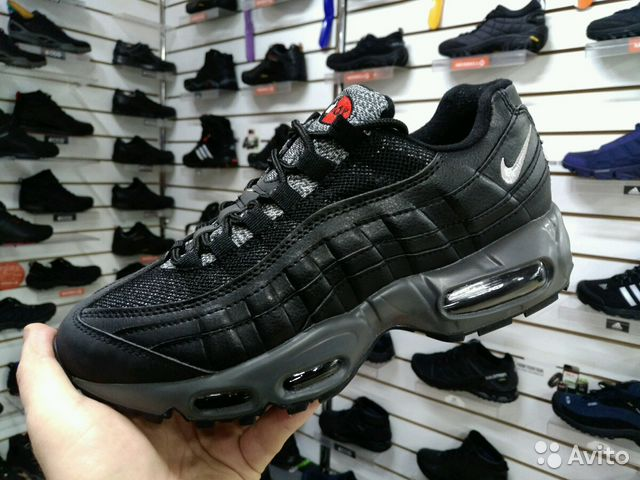 ce122160 Кроссовки Nike air max 95 | Festima.Ru - Мониторинг объявлений