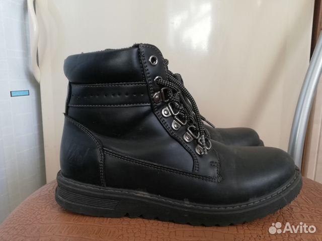 Демисезонные ботинки для девочки 89646808778 купить 2