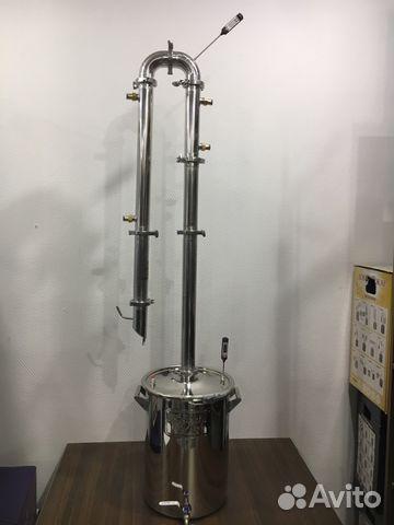 Купить самогонный аппарат бу в смоленске фильтр для самогонного аппарата своими руками