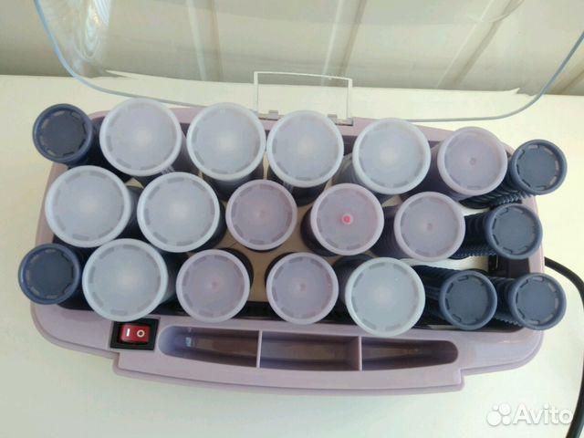 Электрические Бигуди babyliss 3060 купить в Новосибирской области на ... 6e88287da24