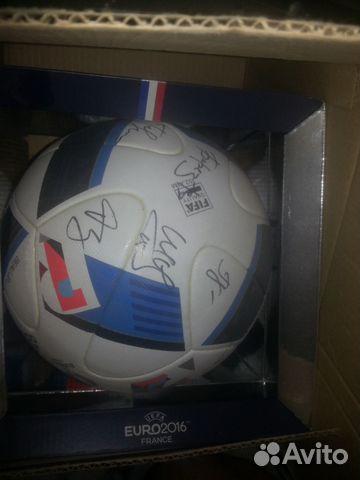 Продам футбольный мяч Адидас лиги Европы 2016 445b54af6e4a2