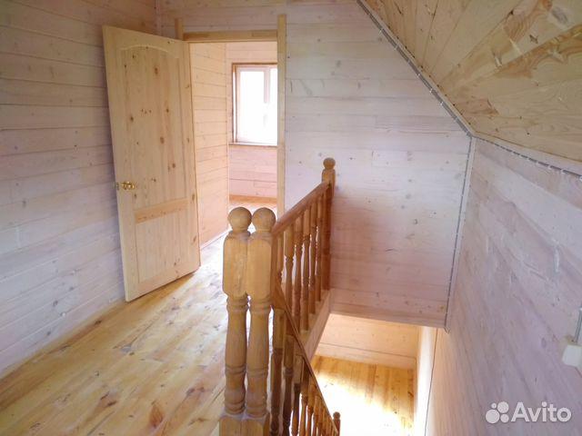 Дом 80 м² на участке 4 сот.