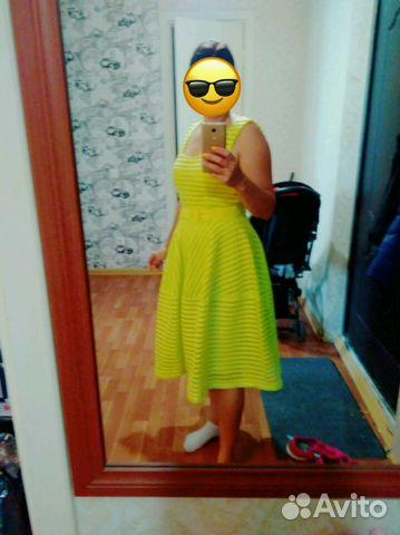 Новое платье фирмы Valkiria, размер М  89824805839 купить 3