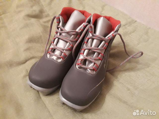 Ботинки лыжные spine next 156 7 NNN 36 размер купить в Свердловской ... ae392d92602
