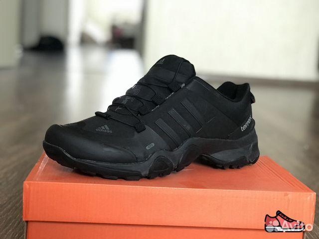 e1b50cc3 Зимние кроссовки Adidas Terrex 420 все размеры | Festima.Ru ...