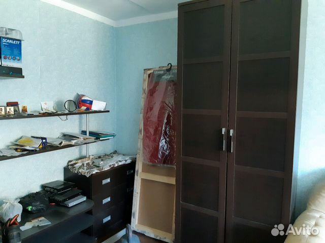 1-к квартира, 33 м², 1/9 эт. 89144034540 купить 4