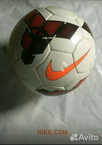 afbed7fe Мяч nike Pitch LFP Ball | Festima.Ru - Мониторинг объявлений