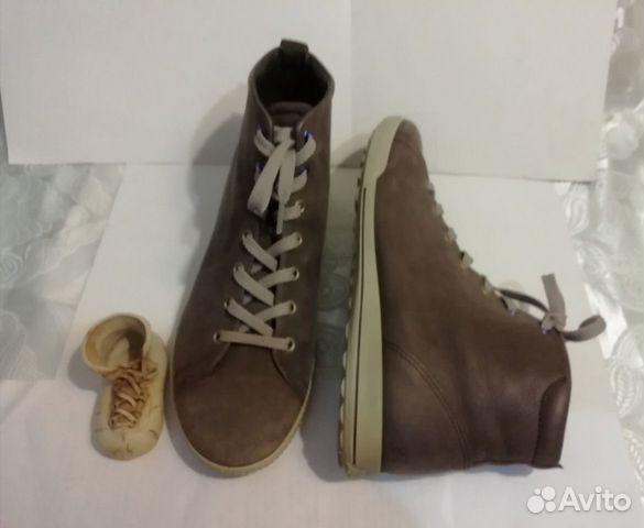 ce2d54376 Ботинки Ecco натуральная кожа женские | Festima.Ru - Мониторинг ...