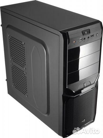 Компьютер для любых целей на intel Q8300 89225350254 купить 1