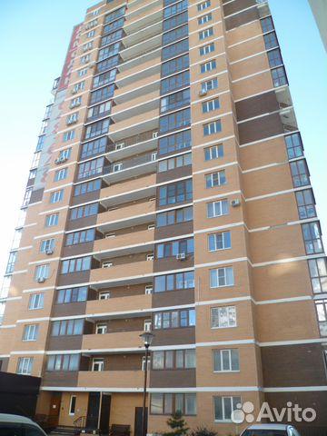 Продается однокомнатная квартира за 2 866 300 рублей. Краснодарский край, г Новороссийск, пр-кт Дзержинского, д 221.