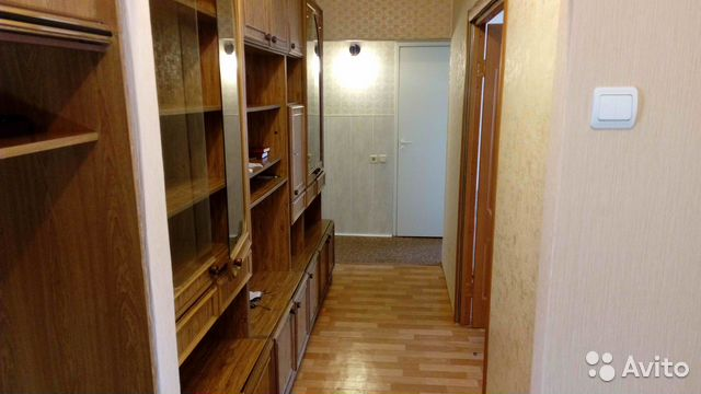 Продается трехкомнатная квартира за 2 800 000 рублей. Новокуйбышевск, Самарская область, улица Егорова.
