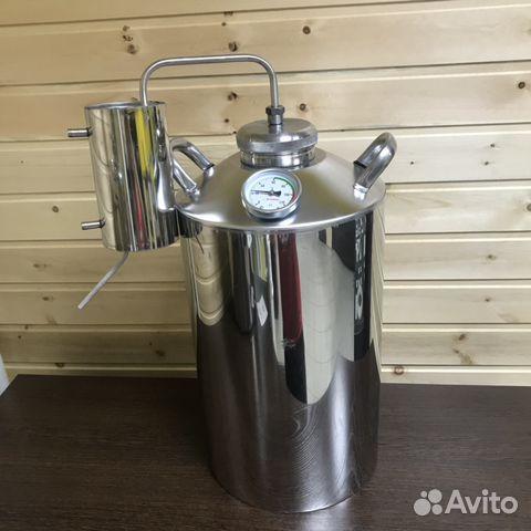 электрический самогонный аппарат купить в иркутске