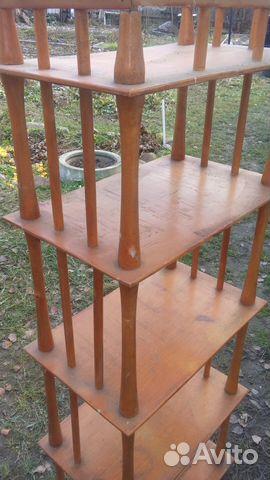 Антикварная мебель из дерева 89065149395 купить 4