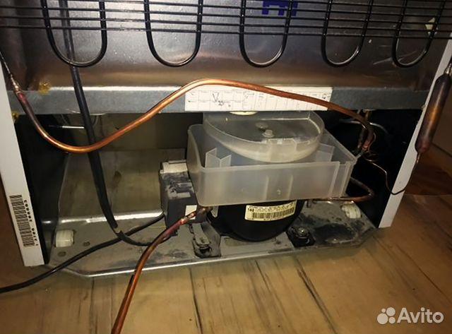 ремонт холодильников на фото доске в томске следствие
