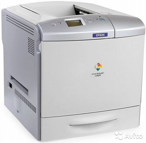 EPSON C2600 PRINTER WINDOWS 7 DRIVER DOWNLOAD